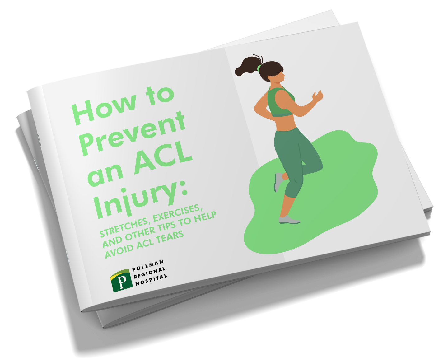 ACL Injury E-Book Download book + Cover V2