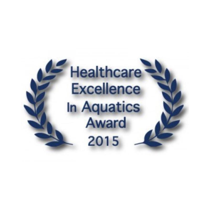 Aquatics Excellence Award