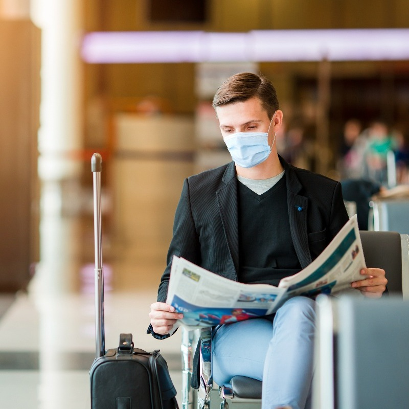 Traveling Soon? Don't Leave Without Doing This