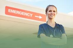 Don't Delay Your Emergency Care