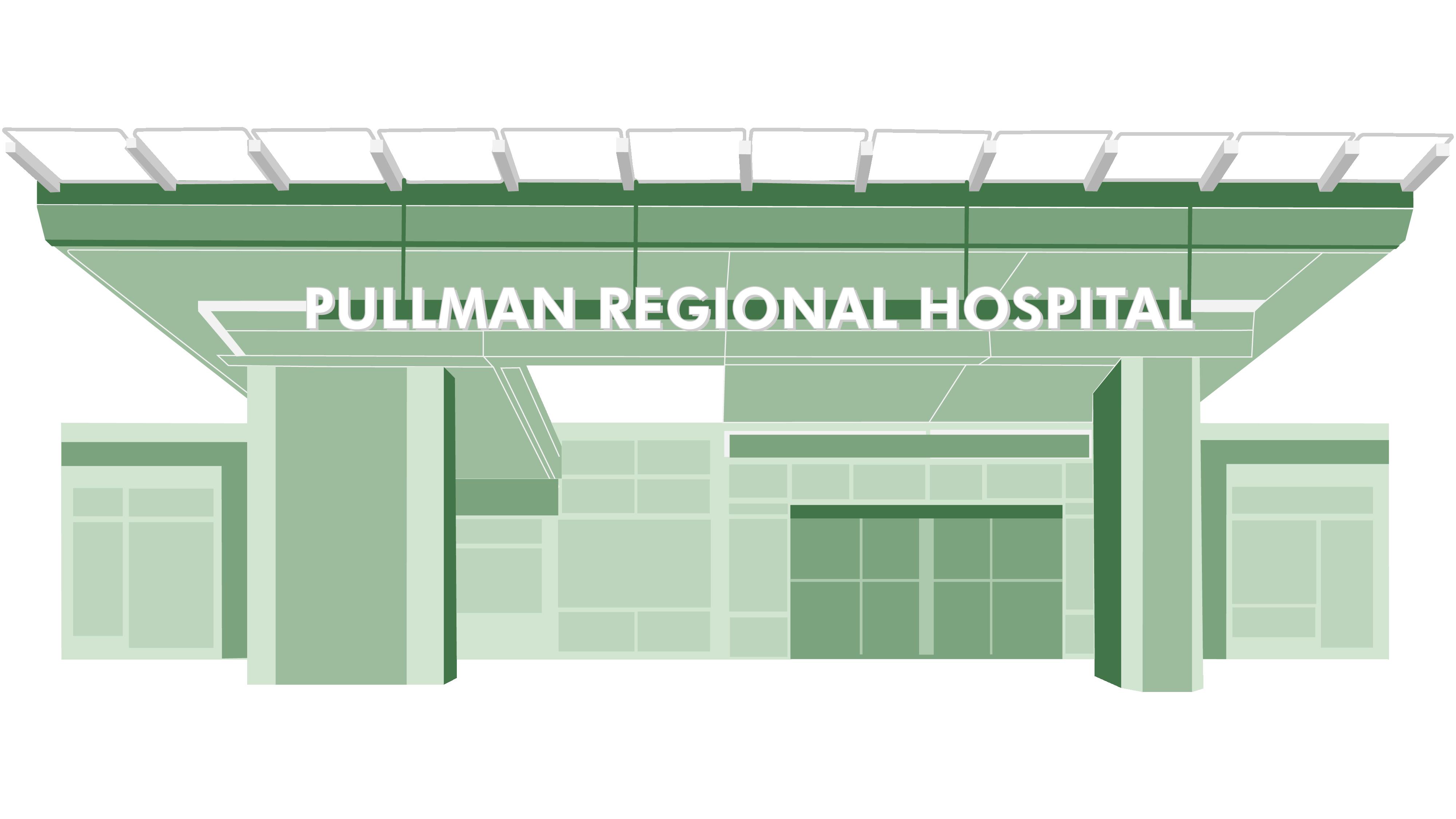 Pullman Regional Hospital Hospital Week 2021