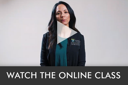 Joint Replacement Preparation Class WATCH NOW-01