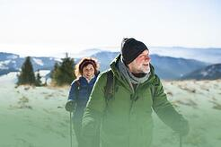 How to Exercise Safely in the Winter
