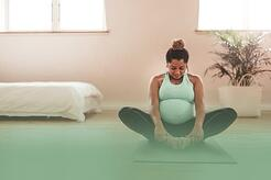 The Easiest Exercises to Keep You in Shape During Pregnancy