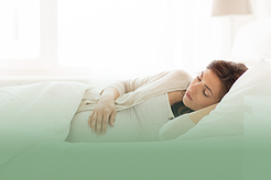 5 Tips to Catch More Zzzz's During Pregnancy
