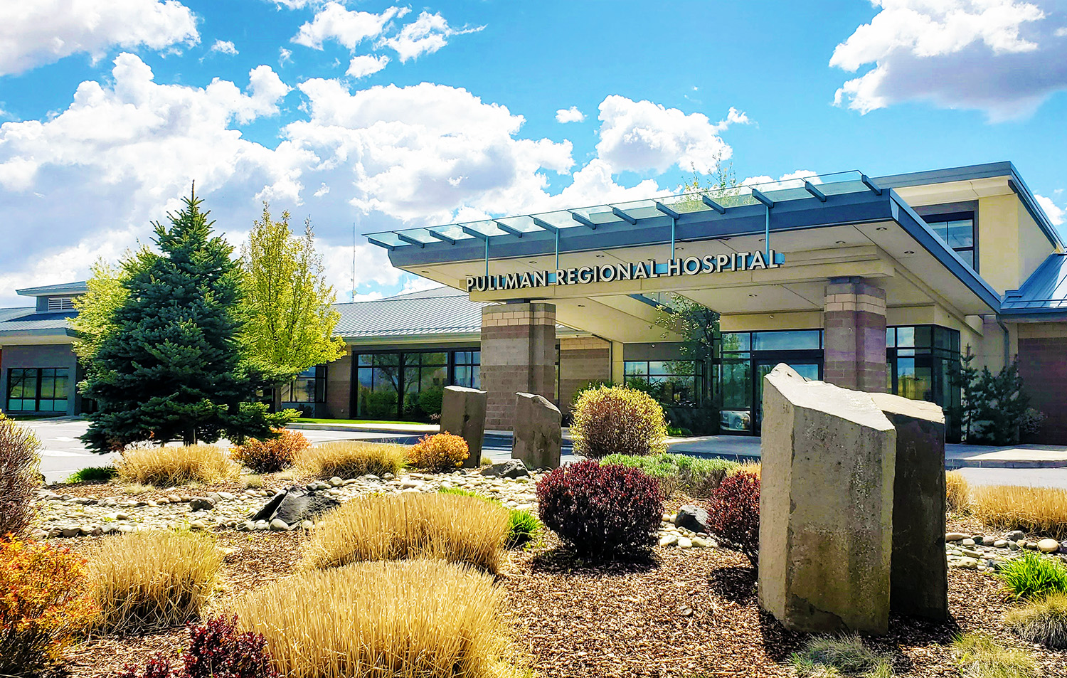 Pullman Regional Hospital's Board of Commissioners to Host Public Hearing June 2