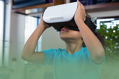 Using Virtual Reality to Relieve Pediatric Pain and Anxiety