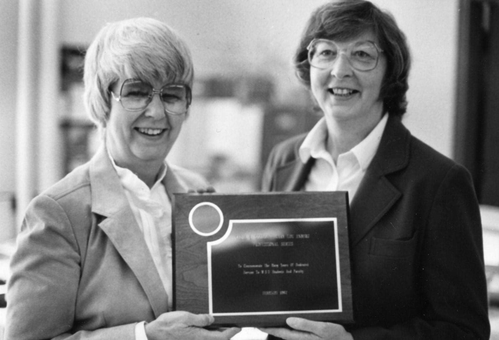 Dr. Carol Gordon's Story