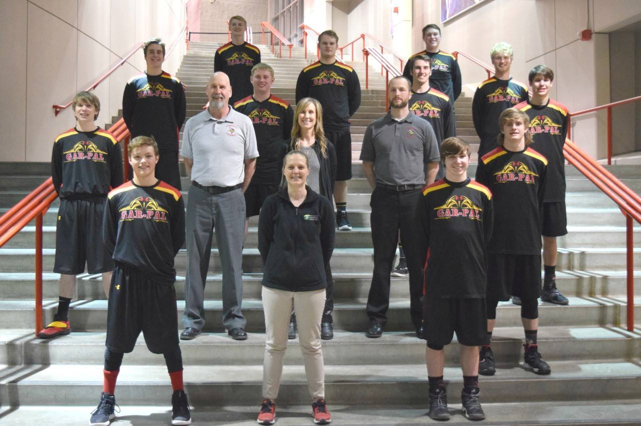 Empowering High School Athletes