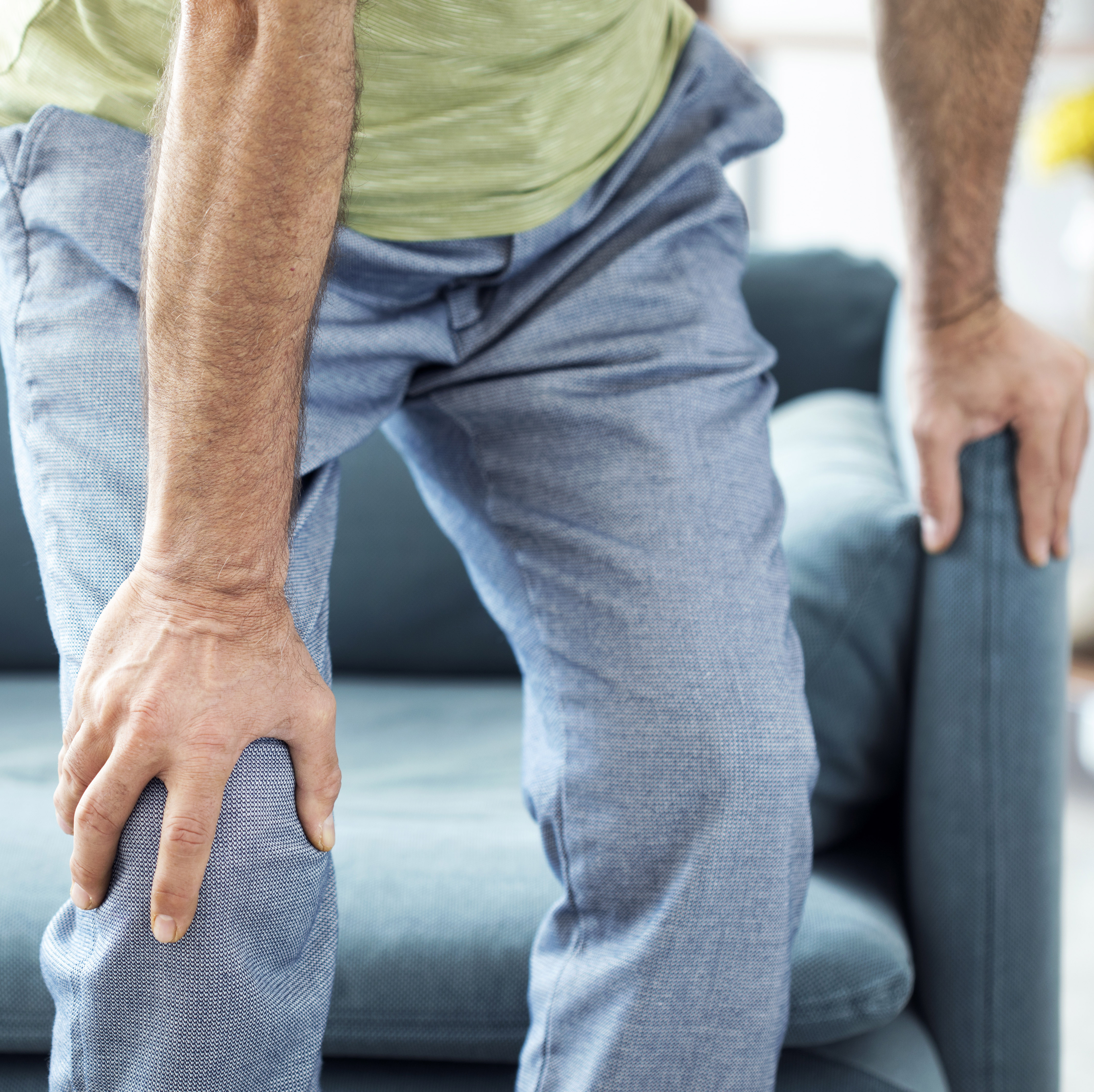 COOLIEF: Non-Narcotic, Non-Surgical Procedure for Pain Management