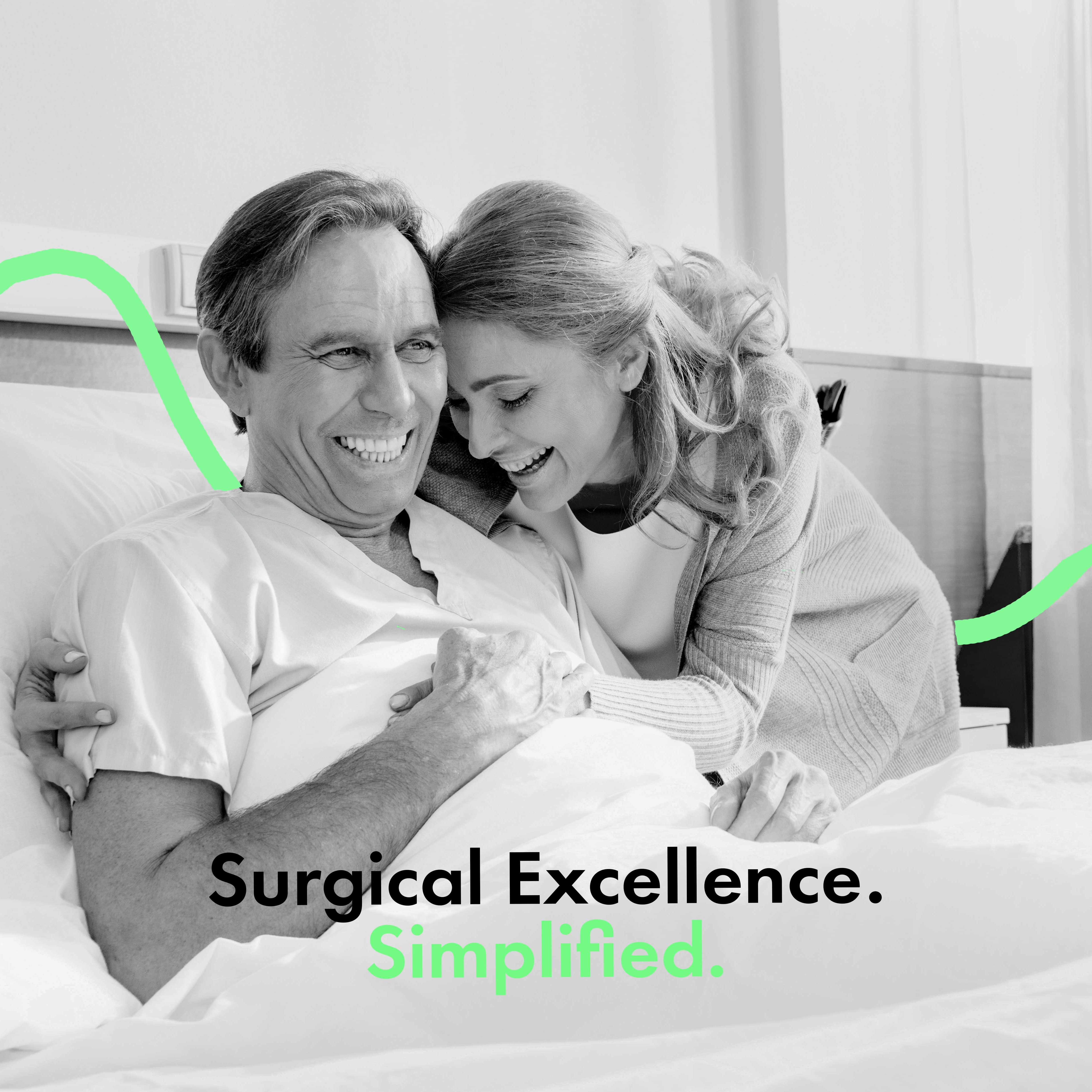 What is Surgical Excellence Simplified?