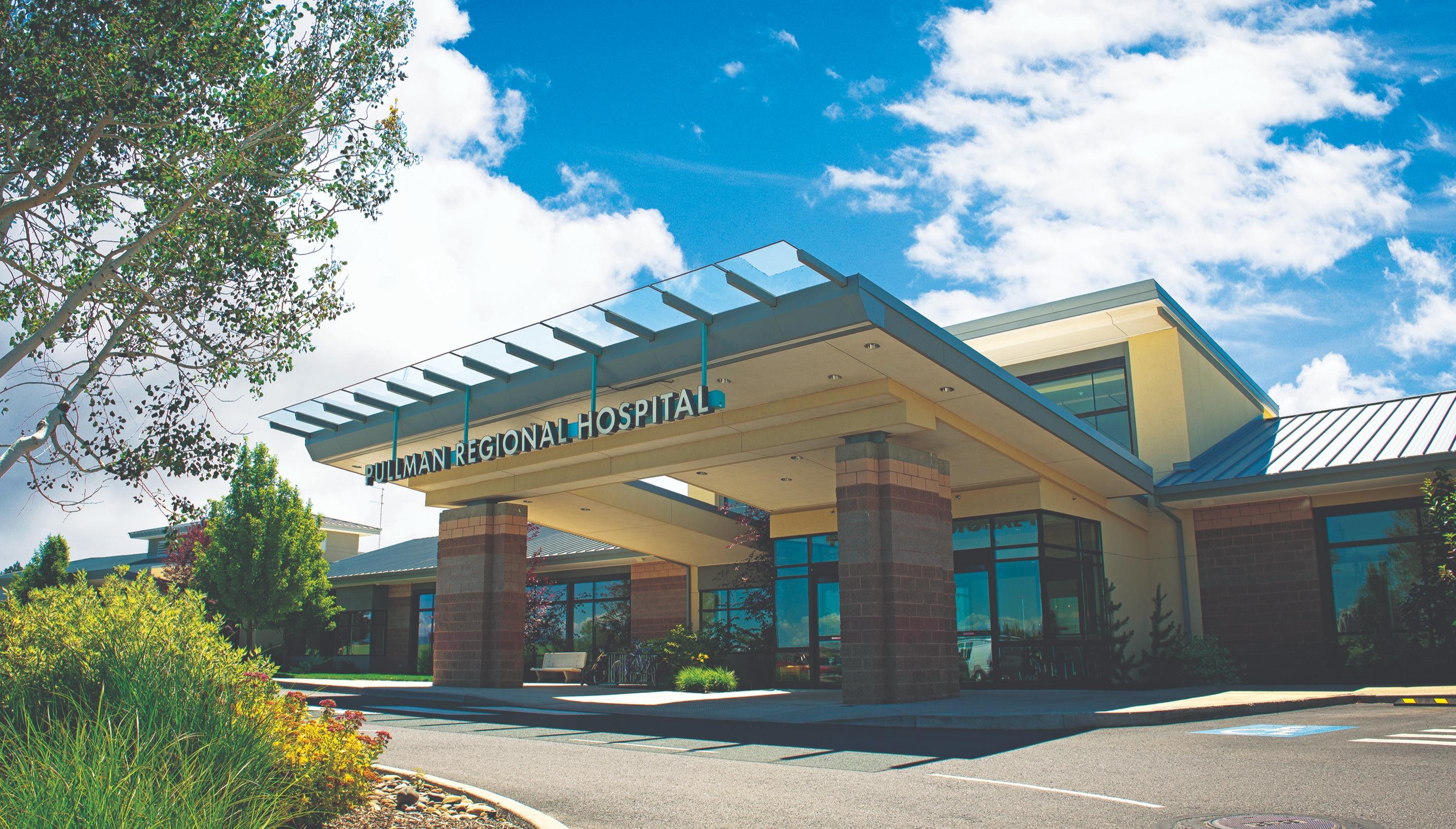 Pullman Regional Hospital Board Initiates CEO Succession Plan