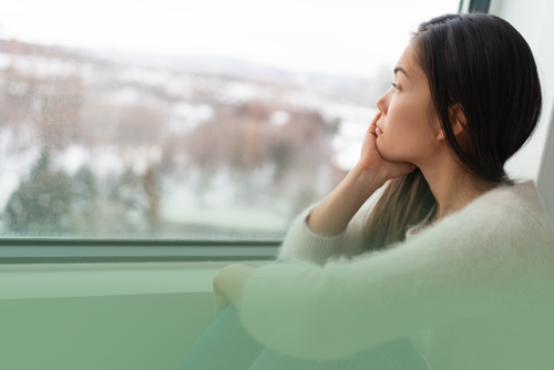 """Seasonal Affective Disorder: More than the """"Winter Blues"""""""