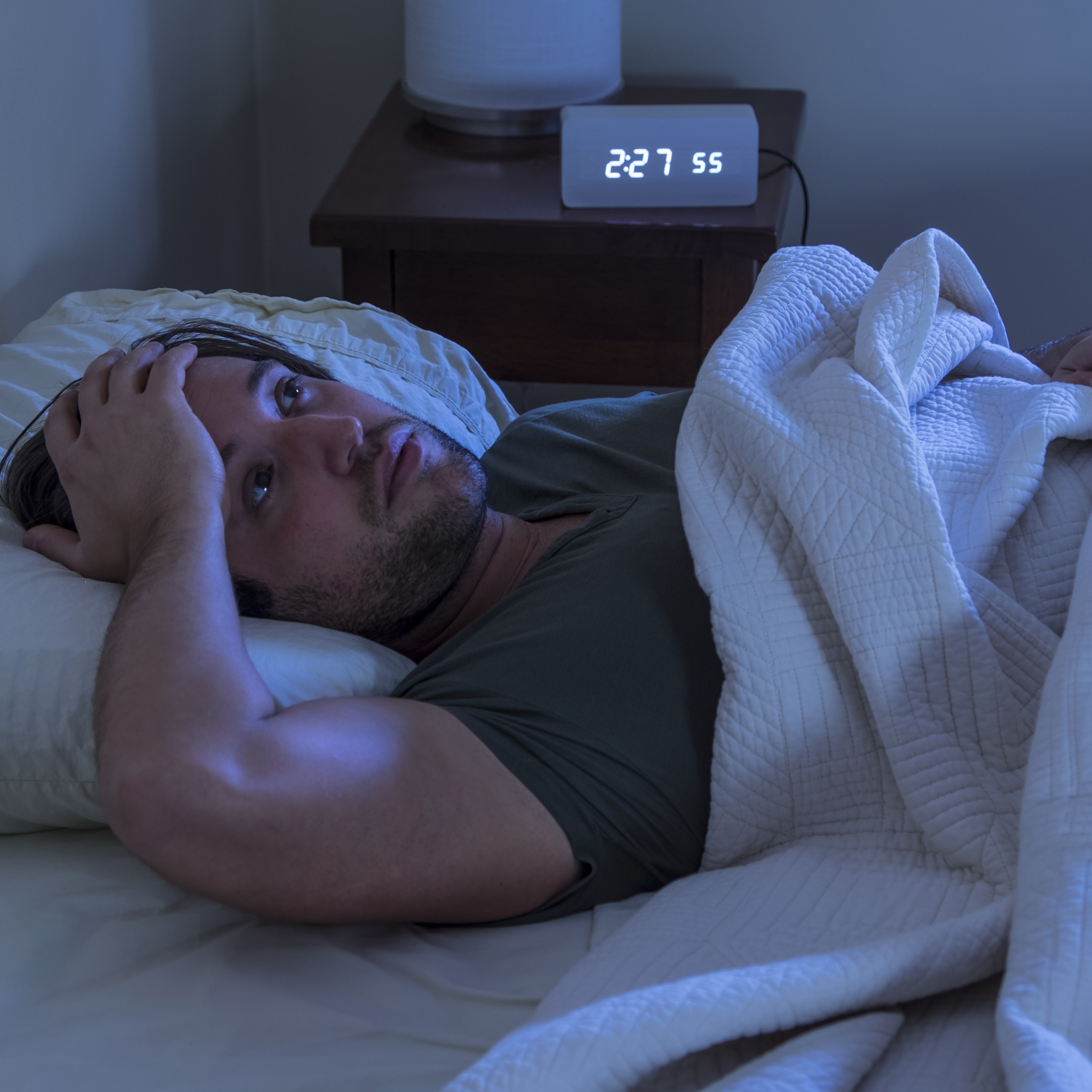 Identifying & Treating Sleep Disorders