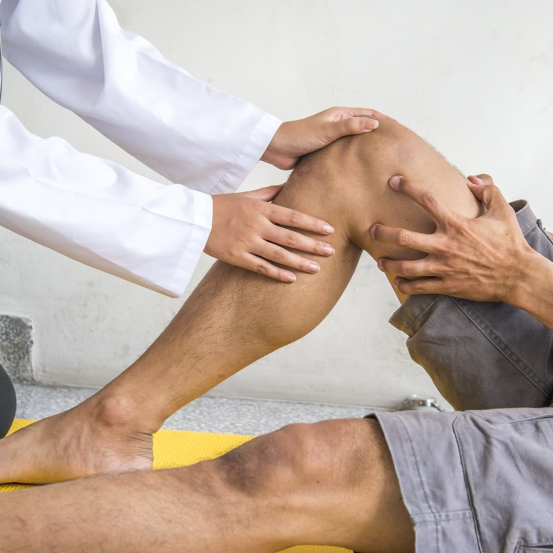 10 Things You Should Know About Knee Replacement Surgery