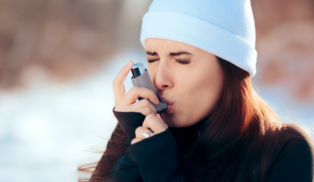 How to Manage and Treat Asthma Symptoms
