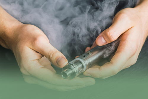 Vaping Dangers: What's Causing All the Deaths?