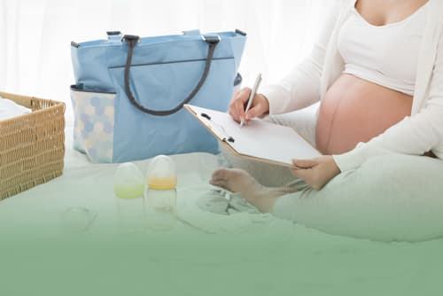 5 Items Every Expecting Parent Should Pack in Your Hospital Bag